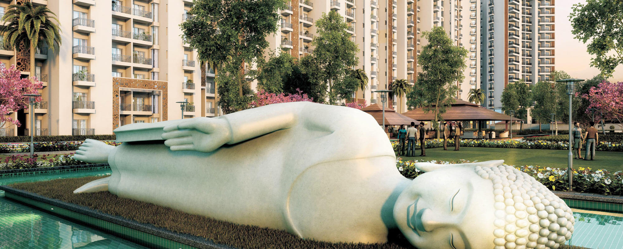 Ace Divino- Best Residential Project In Noida Extension